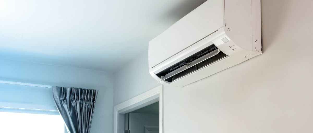 Wall-mounted air conditioning Châteauguay South Shore